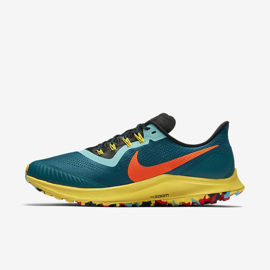 new styles e5479 f1b8d Nike Air Zoom Pegasus 36 Trail. Men s Running Shoe