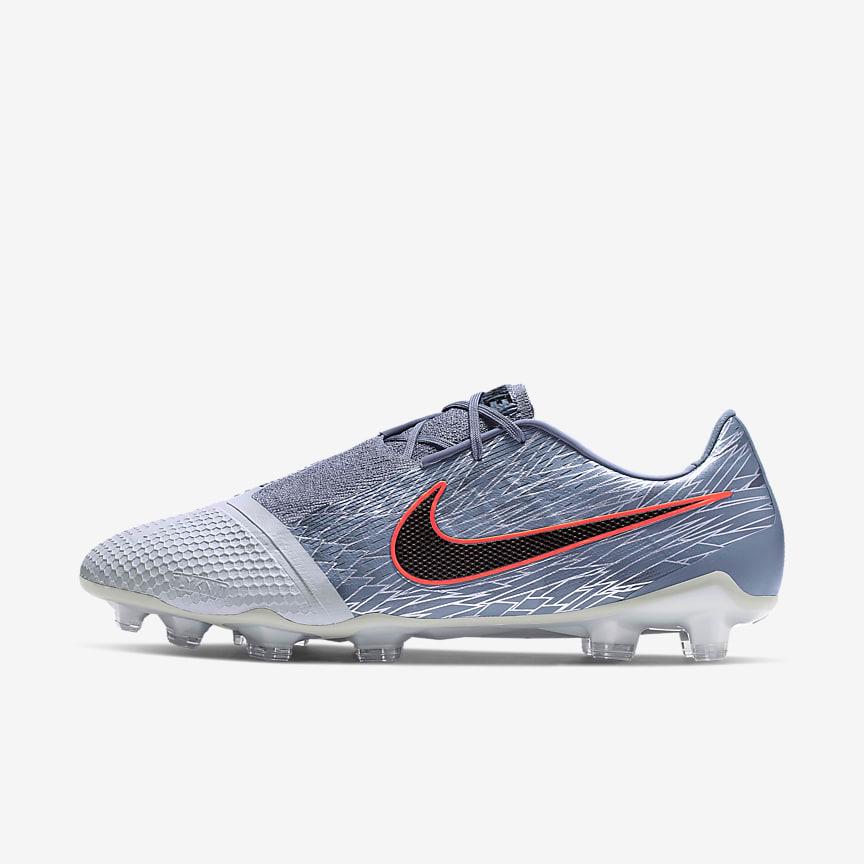 Fodboldstøvle til græs