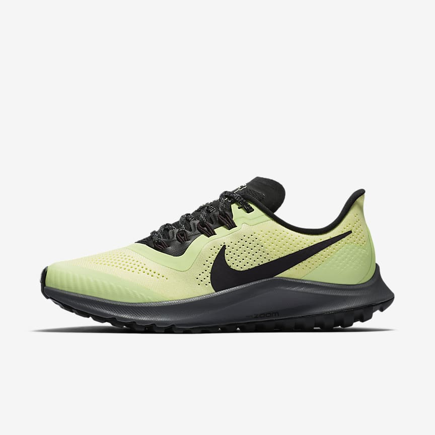 ab79b40bc3 Nike Air Zoom Pegasus 36 Trail. Women's Running Shoe