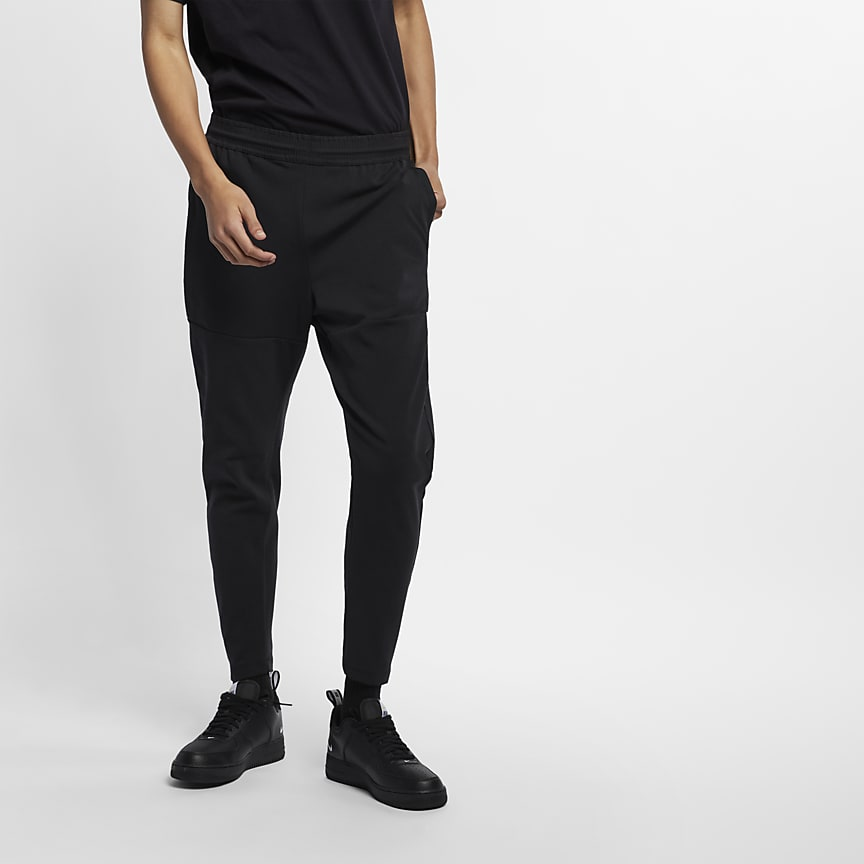 83b297d816be97 Nike Sportswear Tech Pack. Men s Knit Trousers