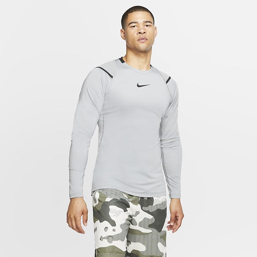 Men's Long-Sleeve Top