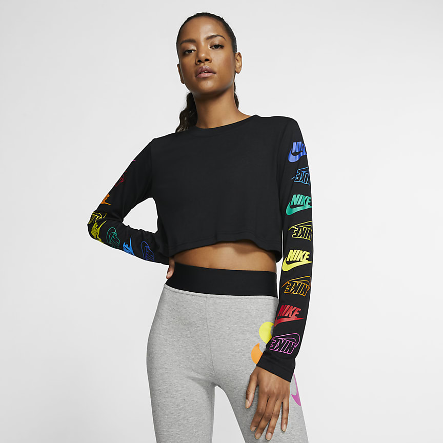 12850e6b858d Zapatillas, ropa y accesorios Nike para mujer. Nike.com. Nike.com ES