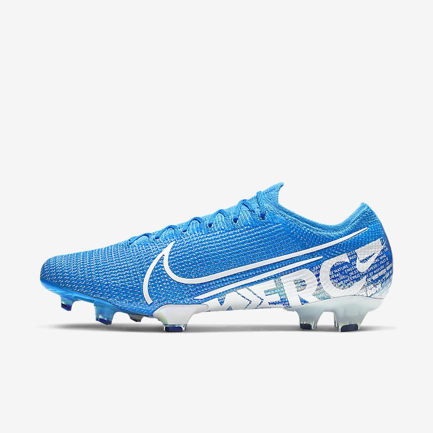 4b5e71f0 Nike Mercurial Vapor 13 Elite FG. Fotballsko til gress