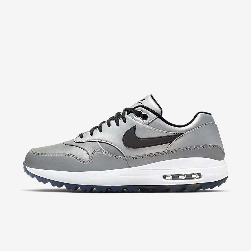 Zapatillas de golf - Hombre