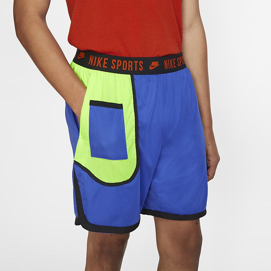 Shorts de entrenamiento para hombre