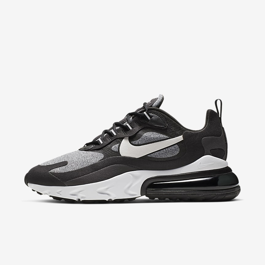 a7fc47bba0e48 Nike Air Max 270 React. Men's Shoe