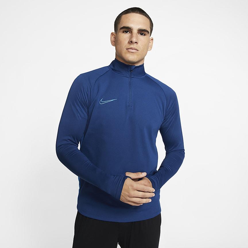 Maglia da calcio per allenamento - Uomo