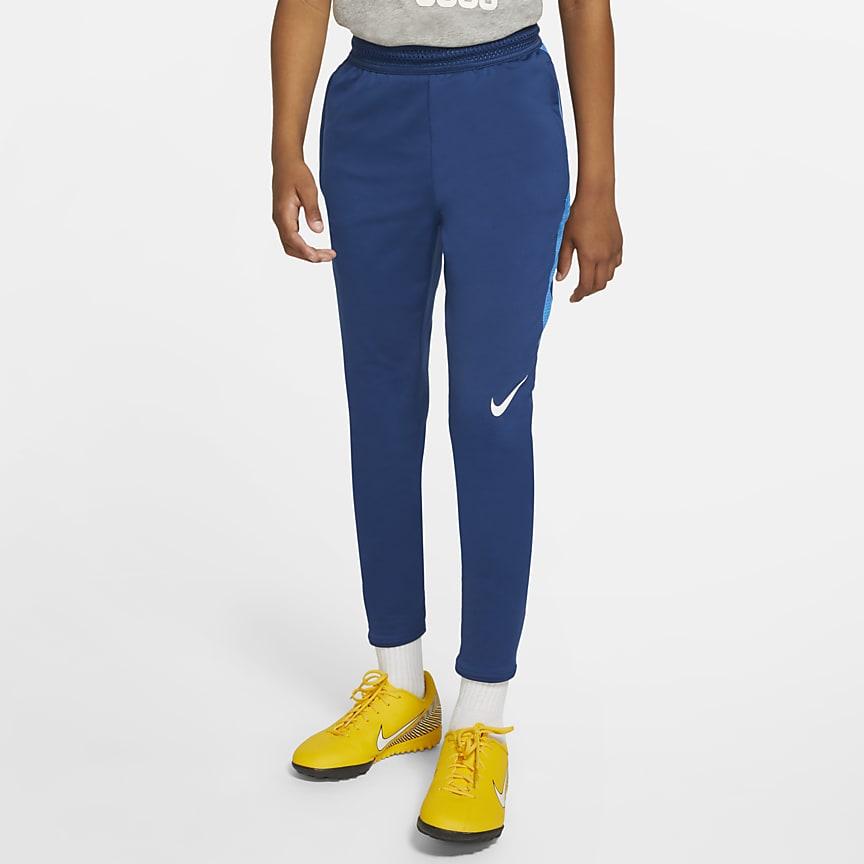 Футбольные брюки для мальчиков школьного возраста