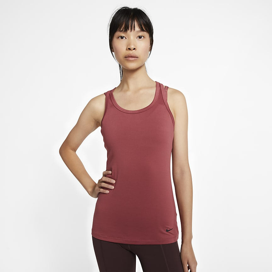 Women's Yoga Training Tank