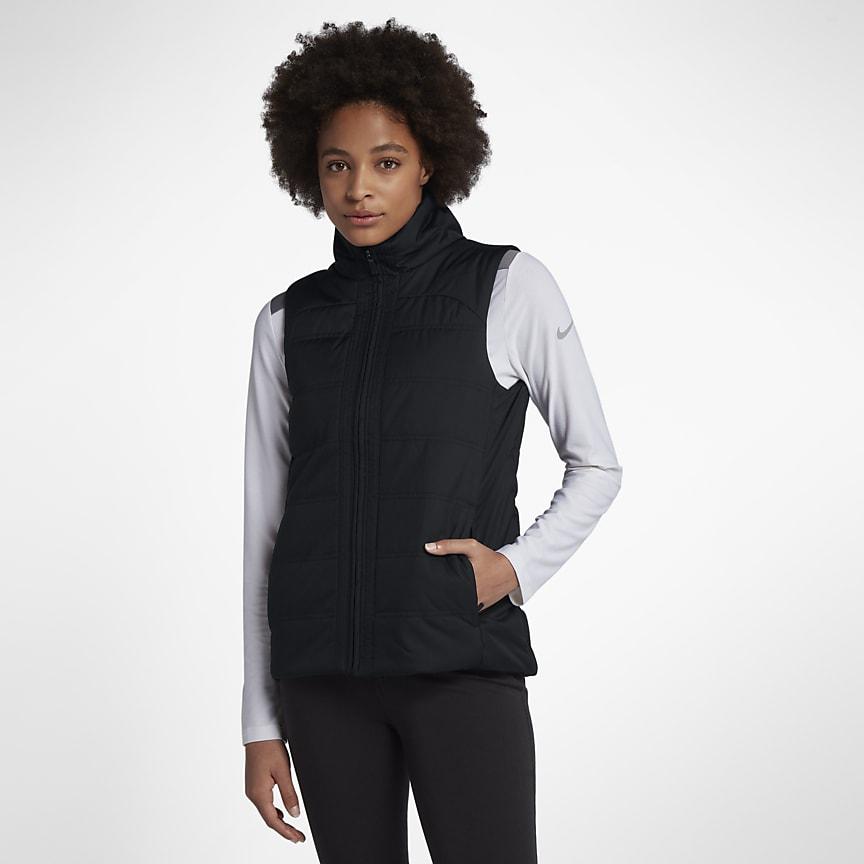 Women's Golf Vest