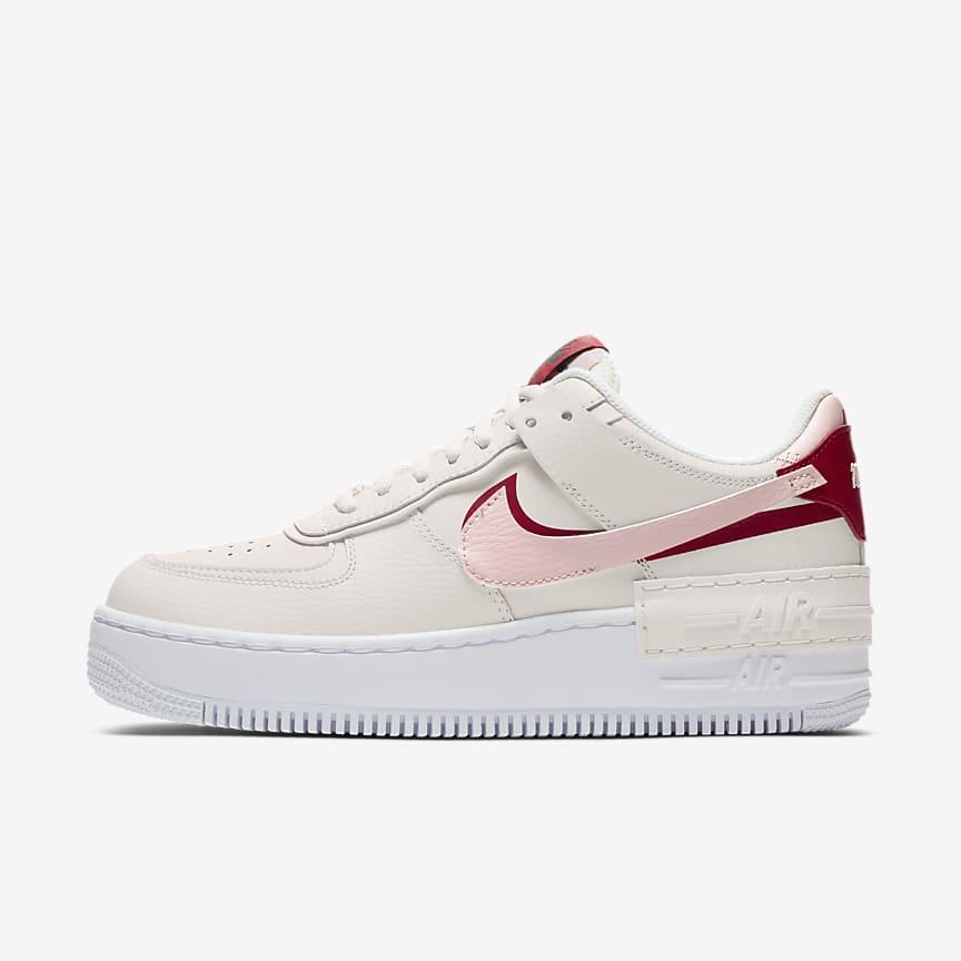 Køb Nike Løbesko Dame Nike Free RN 2018 HvideSort