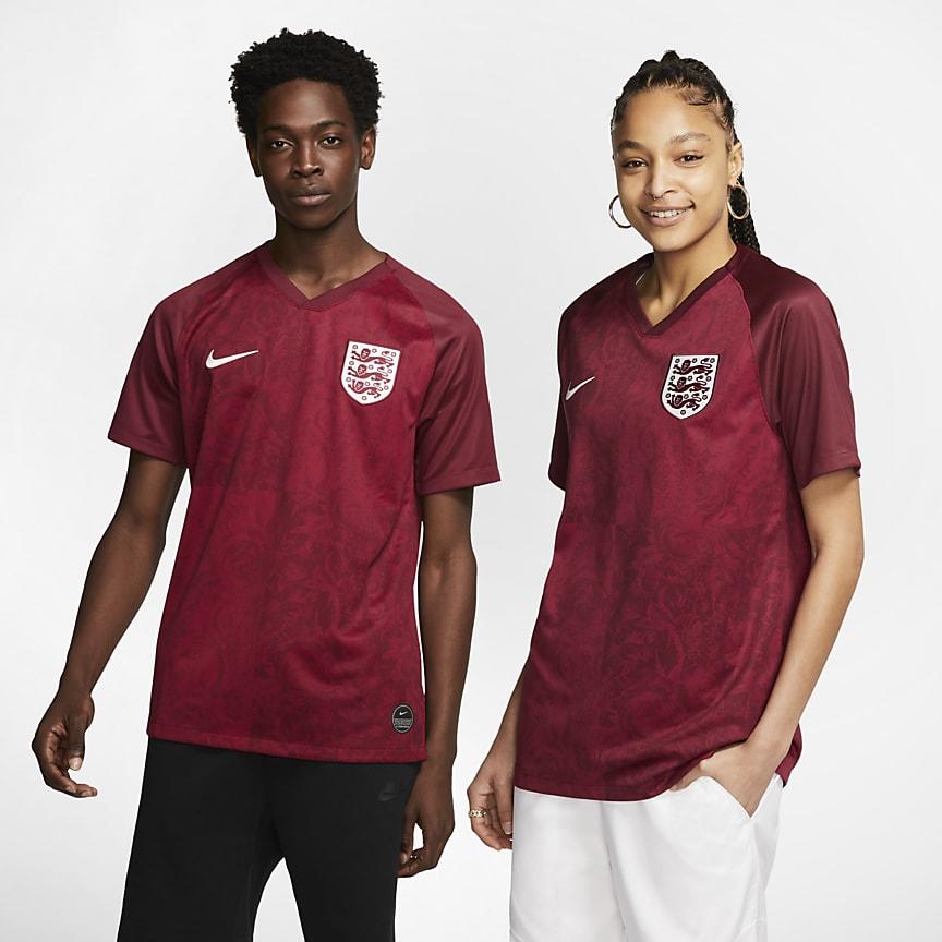 96a3cb2423 England 2019 Stadium Away. Ανδρική ποδοσφαιρική φανέλα