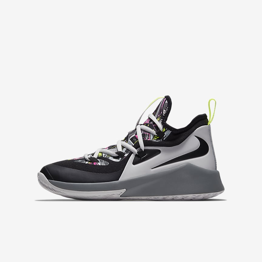Big Kids' Basketball Shoe