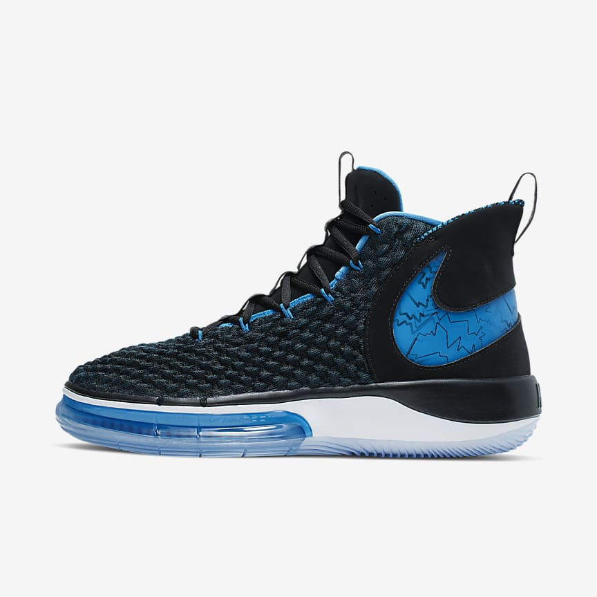 Basketball Shoe