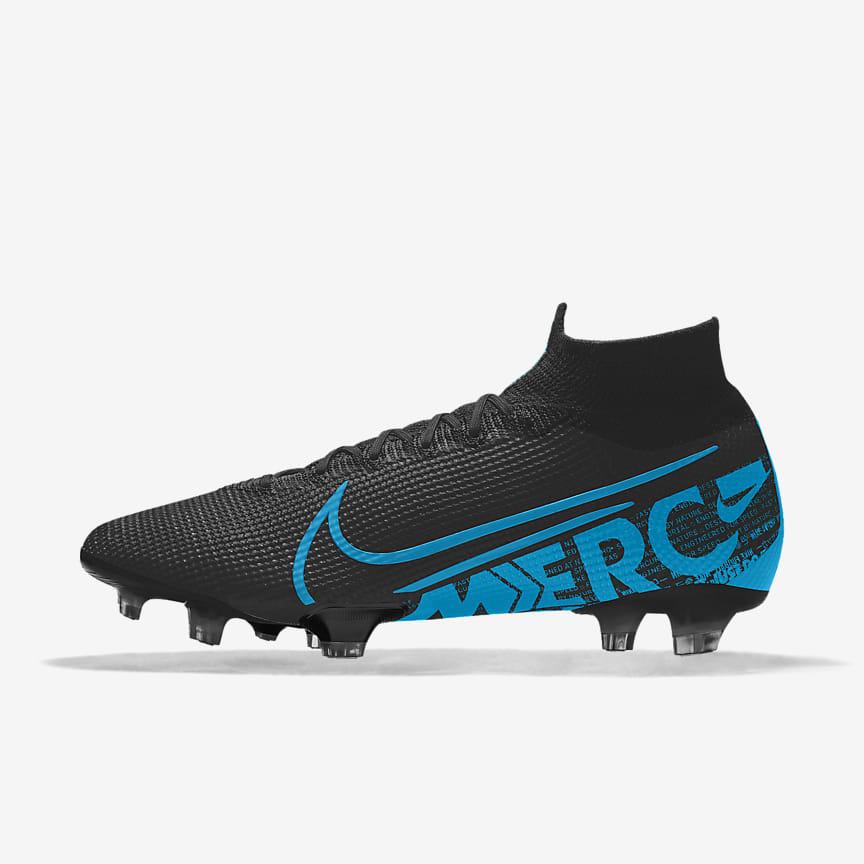 bcfeae000 Εξατομικευμένο ποδοσφαιρικό παπούτσι για σκληρές επιφάνειες