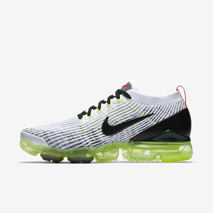 9a748a16b823c Nike Air VaporMax Flyknit 3. Men s Shoe