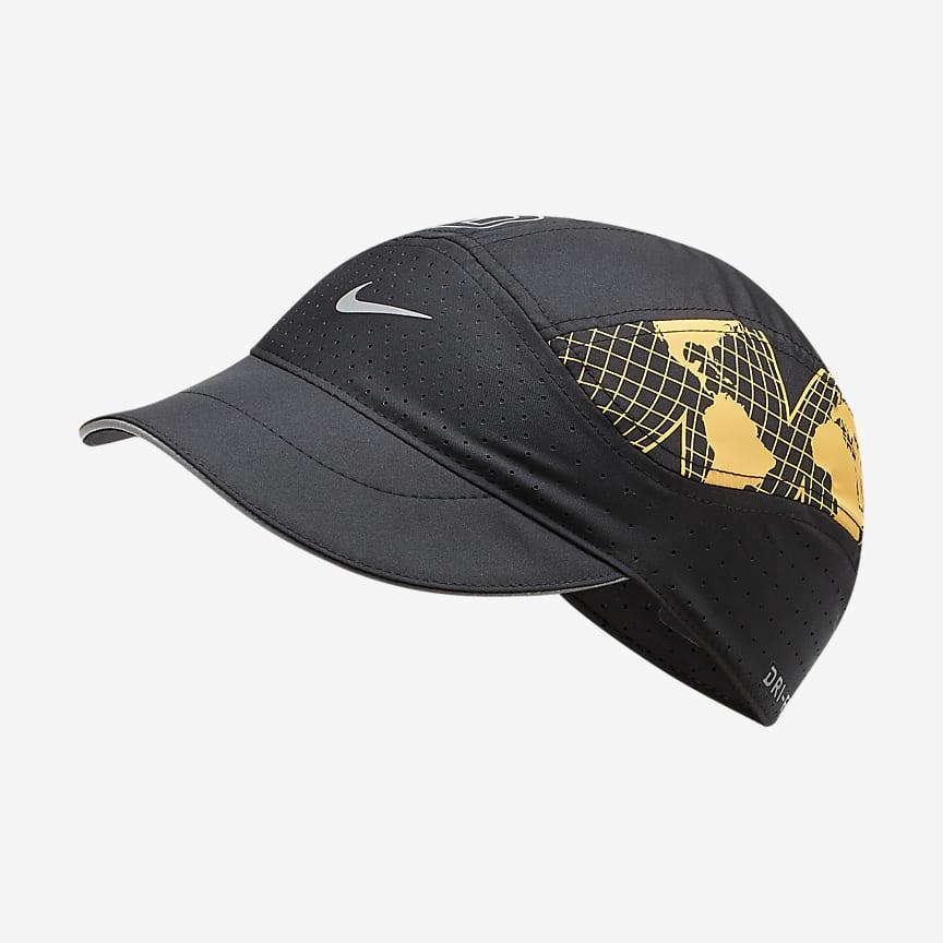 Cappello da running