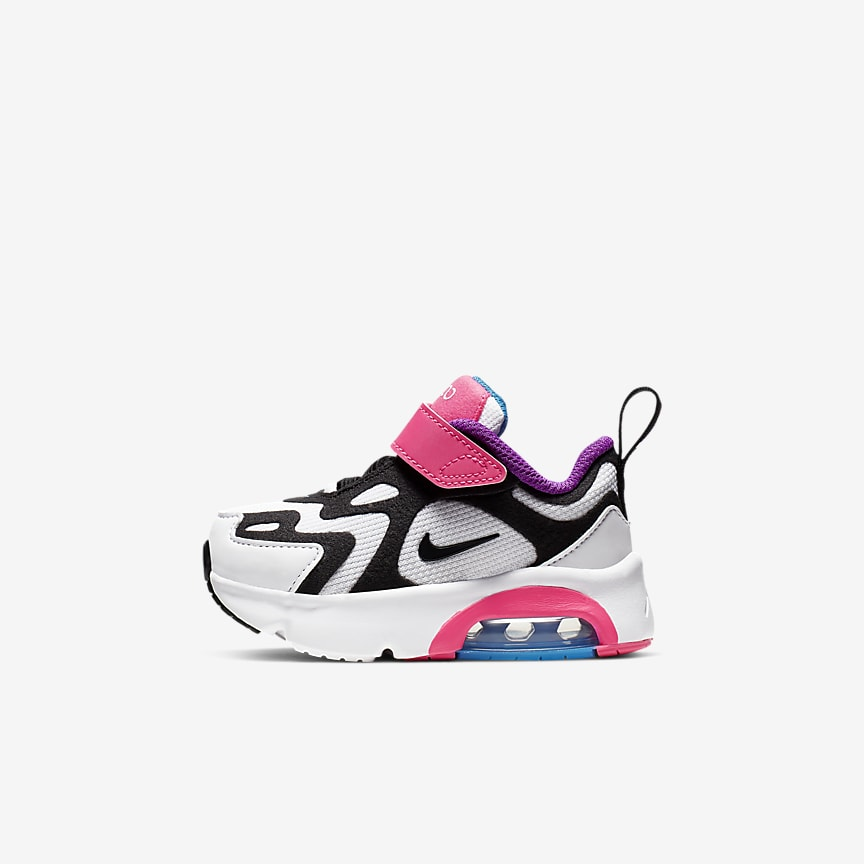 Baby and Toddler Shoe