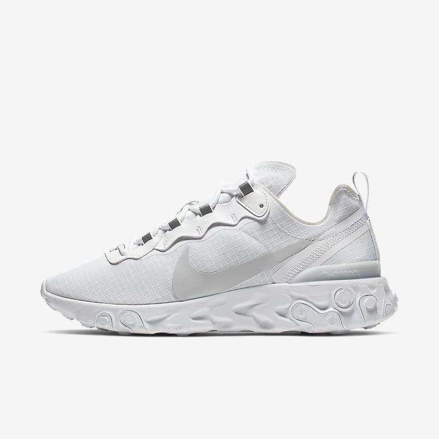 competitive price 70624 3d5fc Nike React Element 55 SE. Sko til mænd