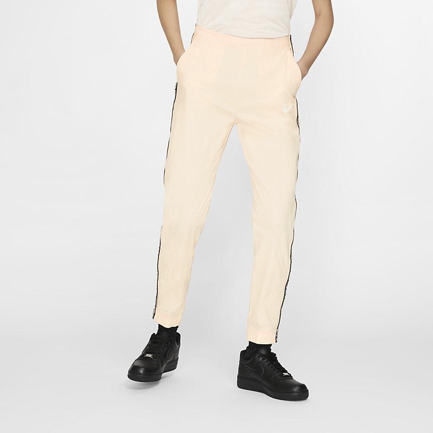 Damskie spodnie piłkarskie