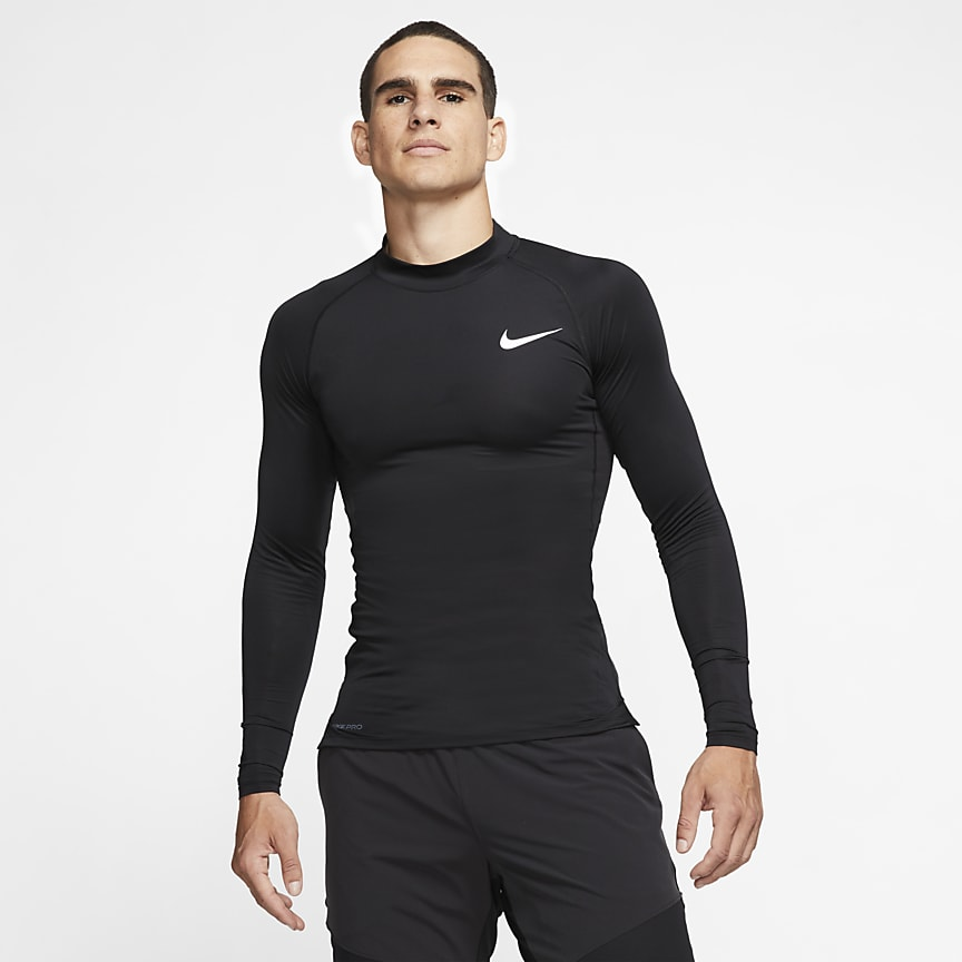 Men's Long-Sleeve Top