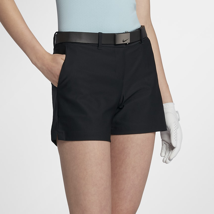 "Women's 4.5"" Woven Golf Shorts"