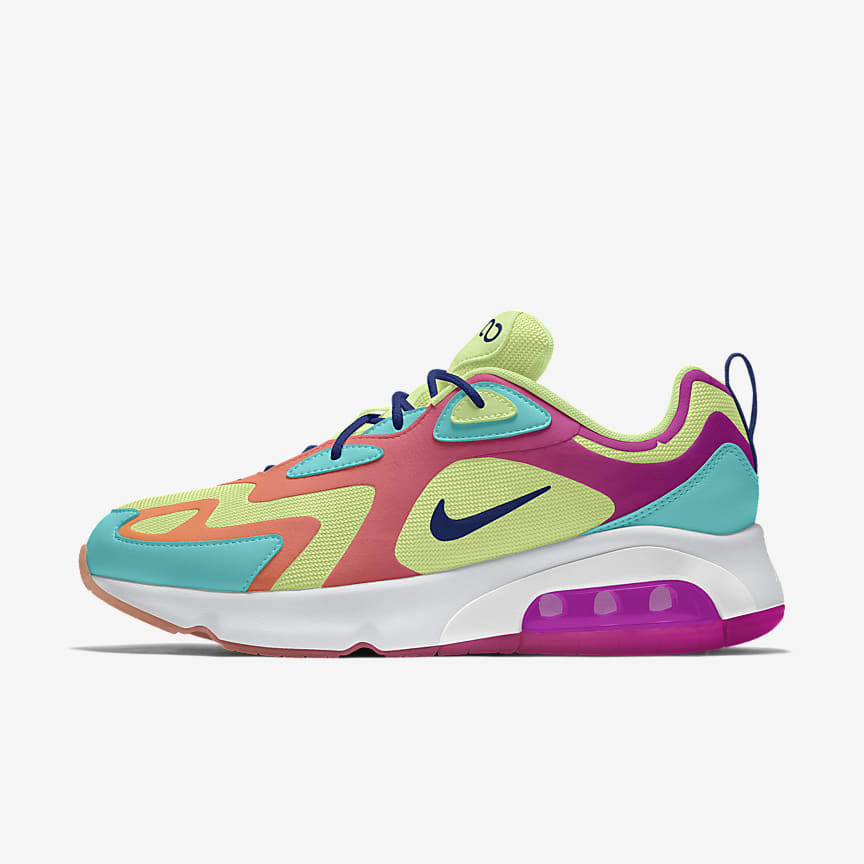 Personalisierbare Schuhe mit Nike By You. Nike.com DE