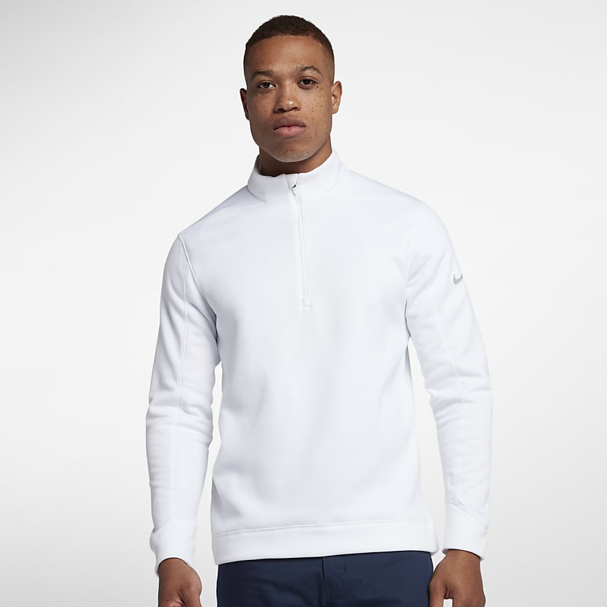 Men's 1/2-Zip Golf Top