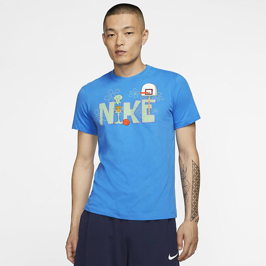 Men's Basketball T-Shirt