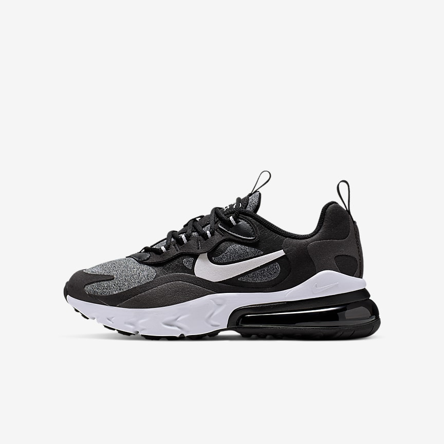 4da8918d679 Nike Air Max 270 React. Zapatillas ...