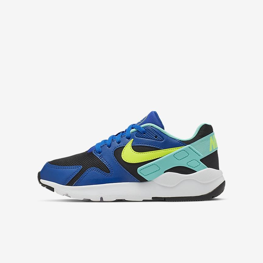 5197878489b1 Nike LD Victory. Big Kids' Shoe