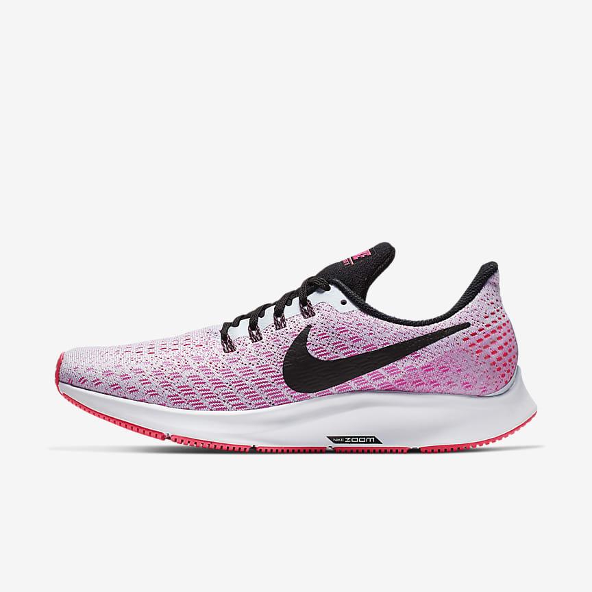 c5f5bfe1e755e Nike Air Zoom Pegasus 35. Zapatillas de running - Mujer
