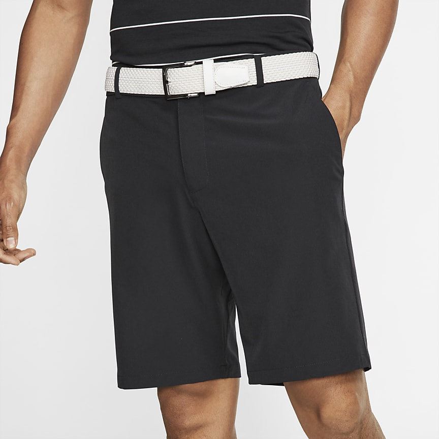 Men's Slim Fit Golf Shorts