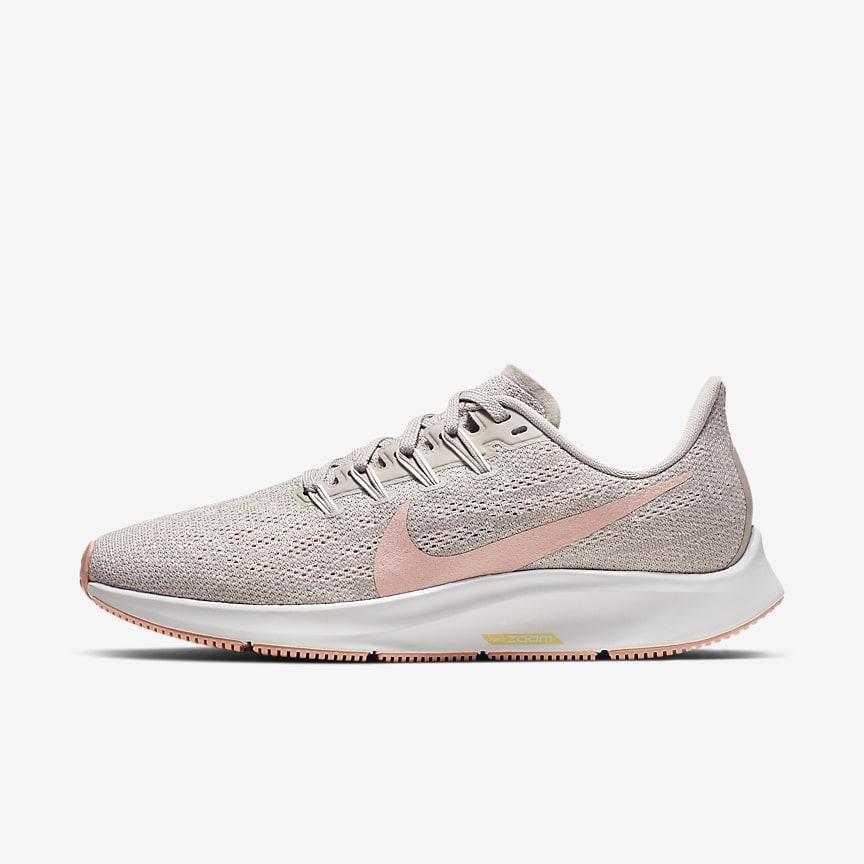 Женская беговая обувь