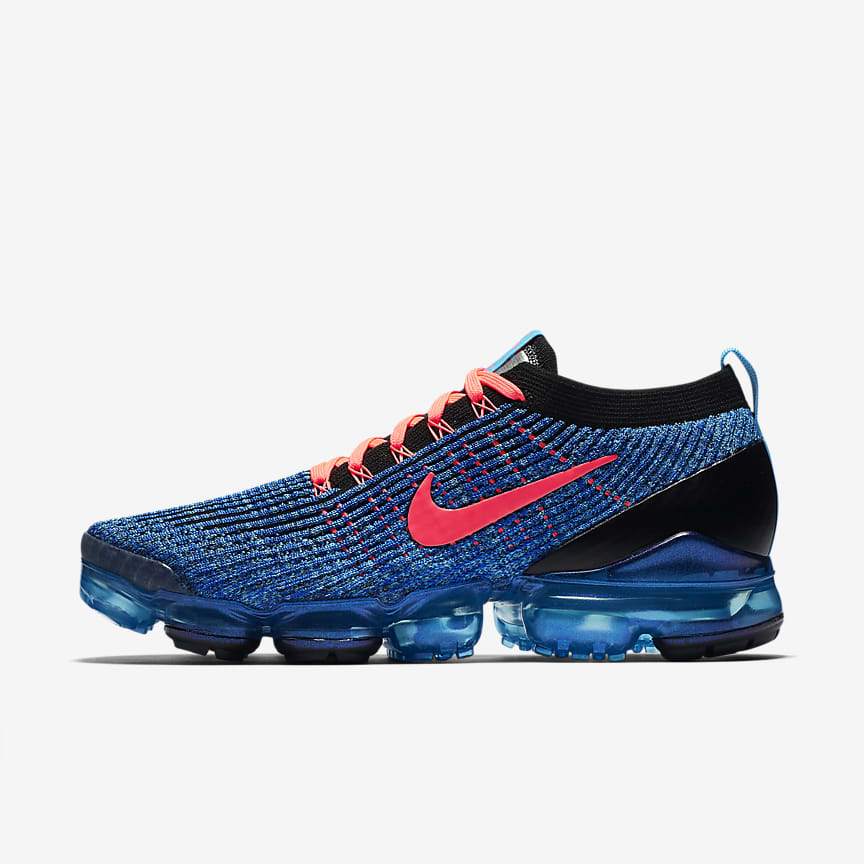 premium selection 2044a f9433 Nike Air VaporMax Flyknit 3