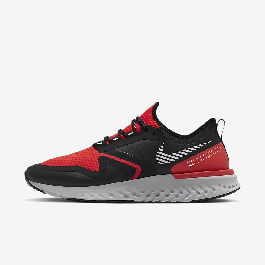 Мужская беговая обувь