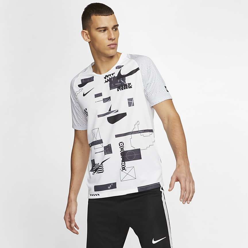 Men's Football Shirt