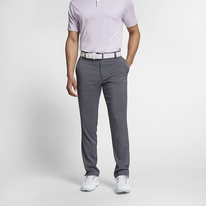 Pantalones de golf para hombre