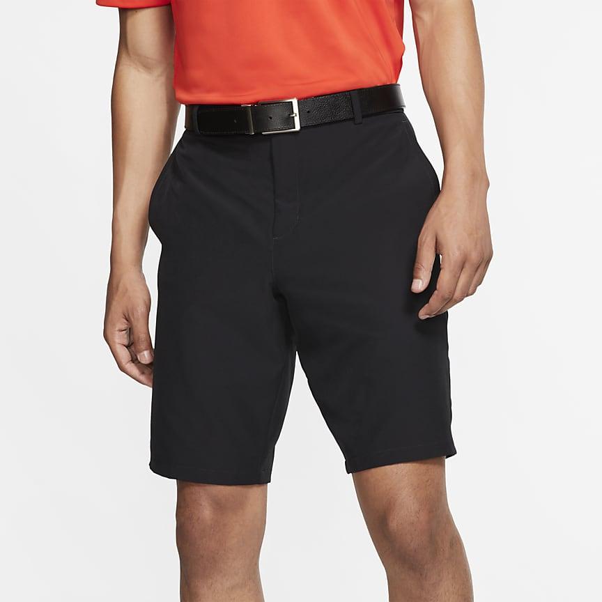 Shorts de golf para hombre