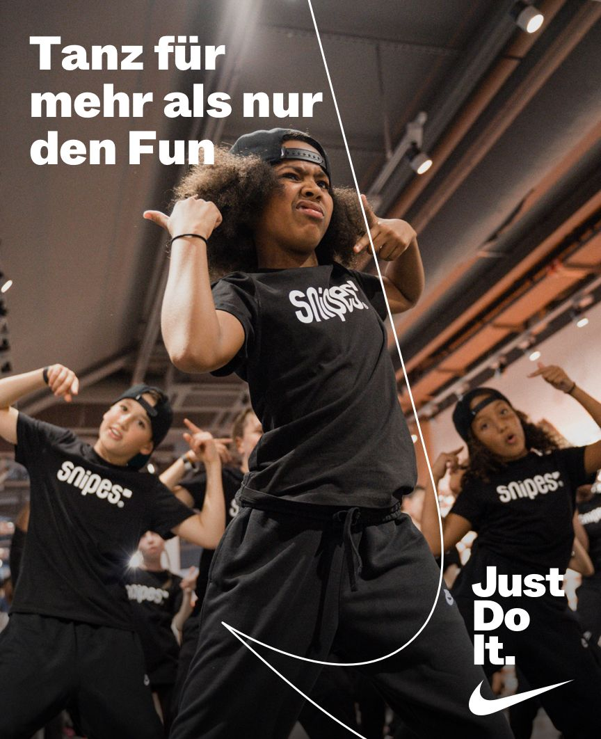 Kids Dance For More X JUST DO