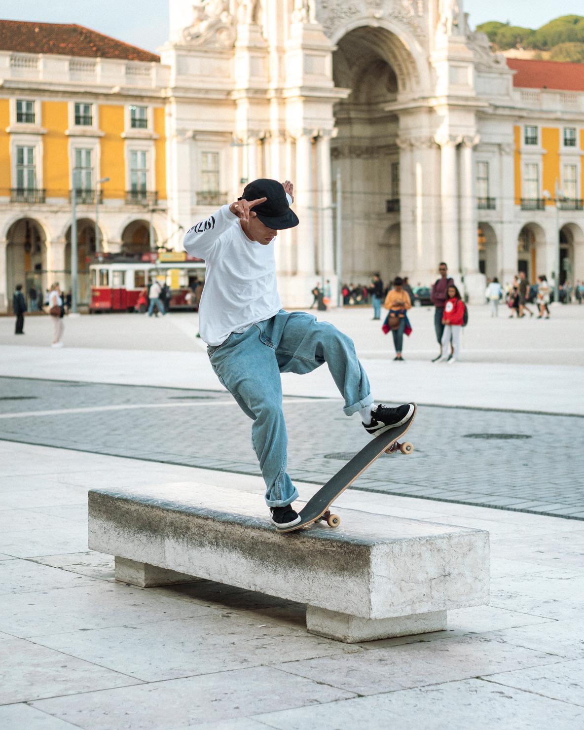 Nike SB Spain: Fetén