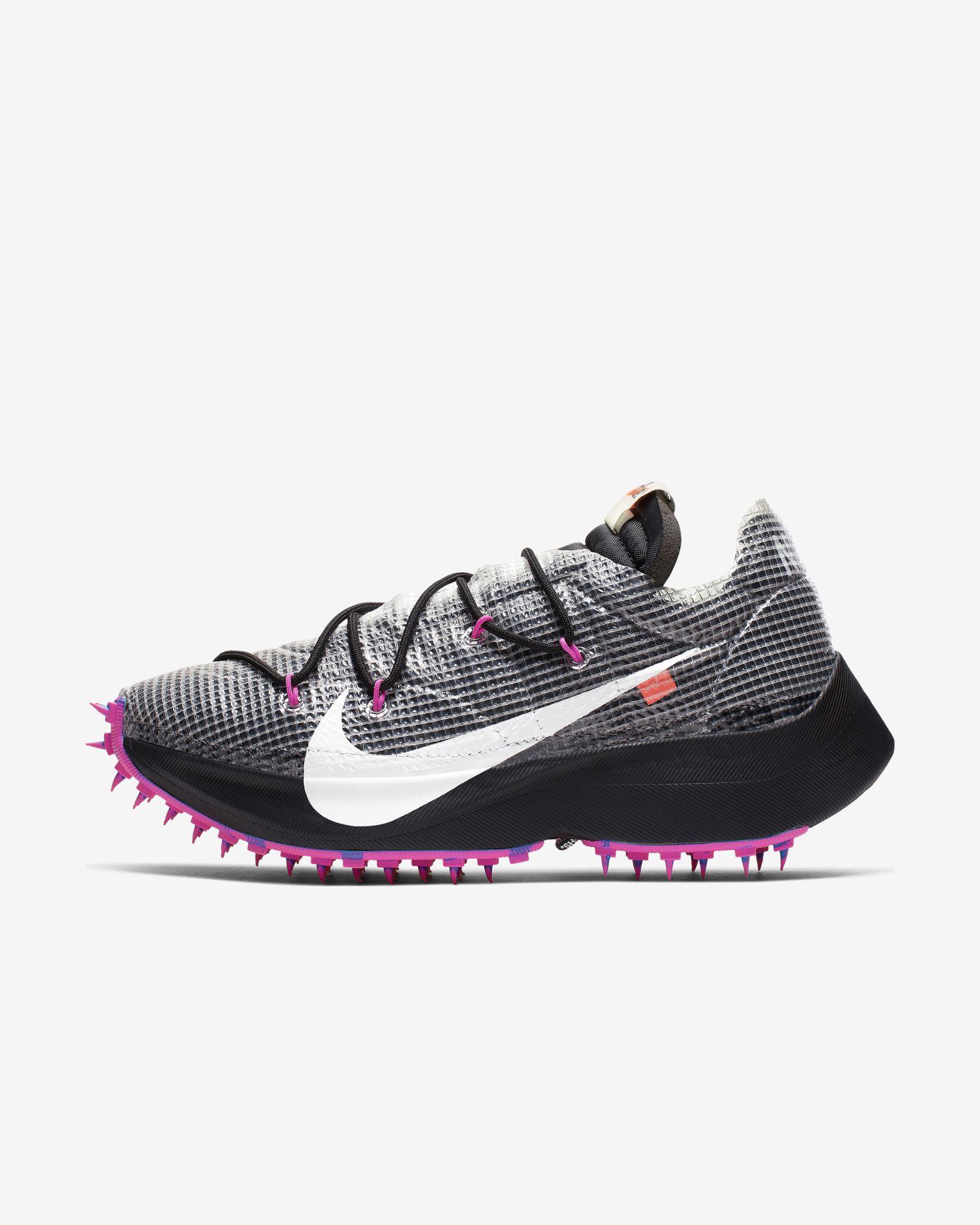 Sitio web oficial de Nike. AR
