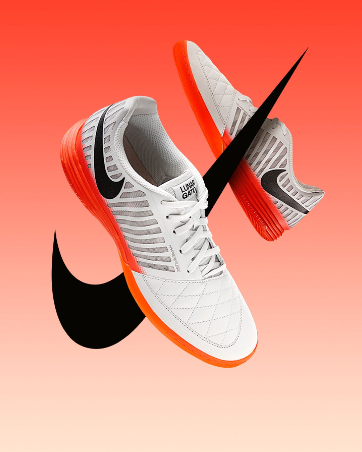 Nike Football Sunrise pack