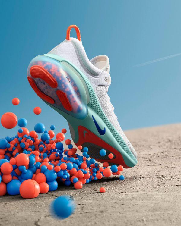 63ff305b22 Member Access: Nike Joyride