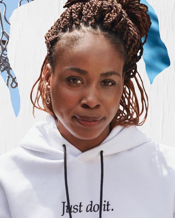 Sally Nnamani, PeacePlayers