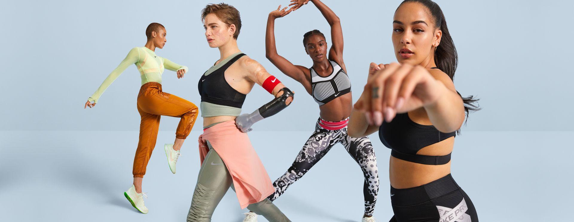 Nike Para Y Accesorios MujerEs ZapatillasRopa 0NnOkZ8XwP