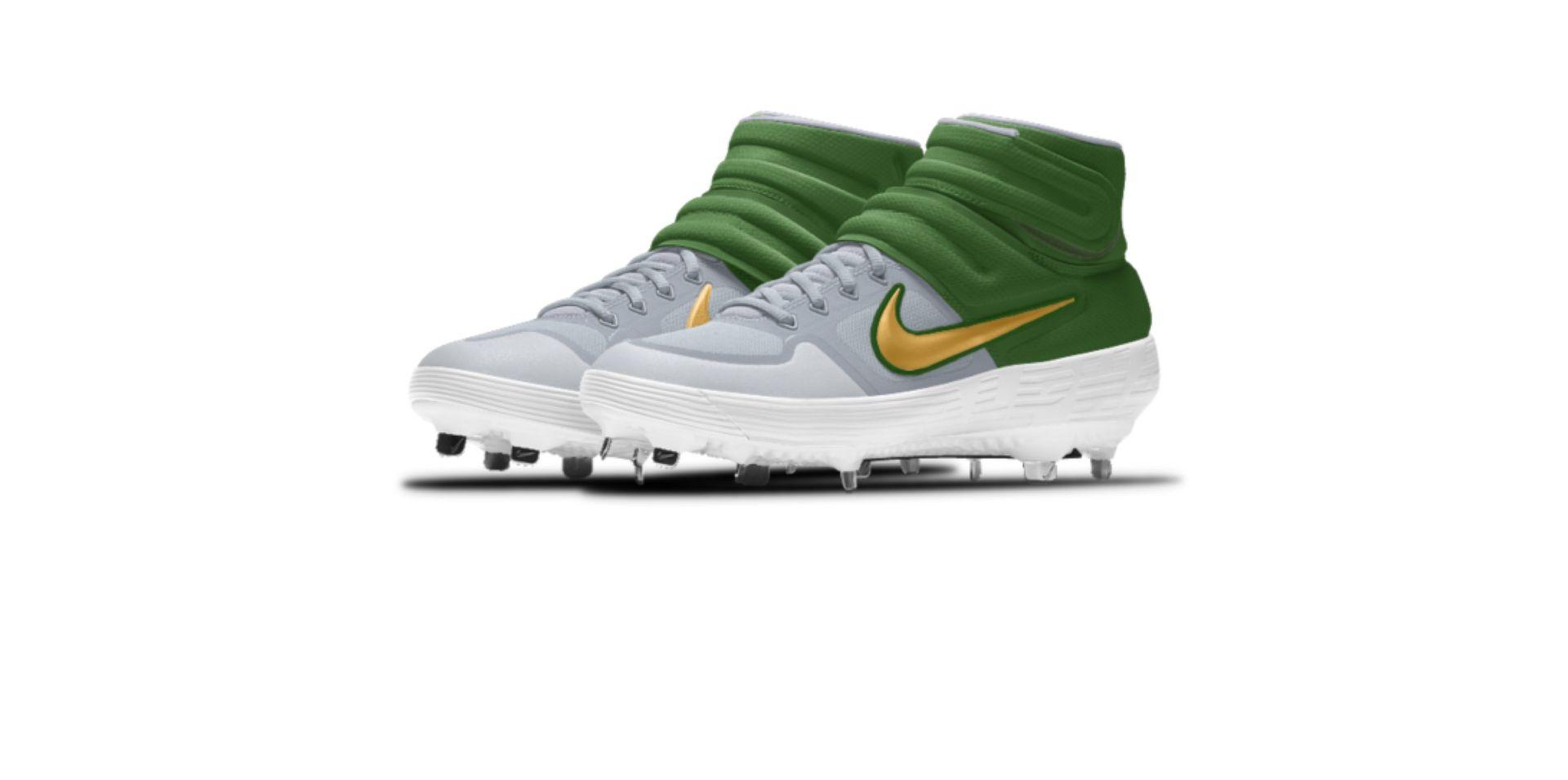 Nike Baseball.