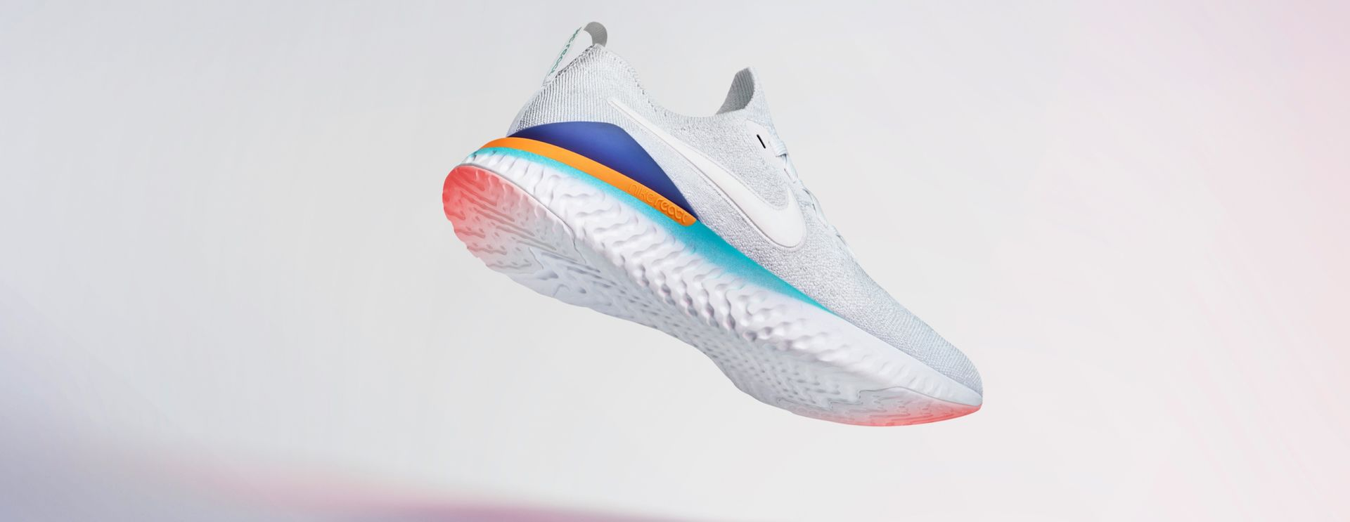 watch a68ee eb11a Nike Running. NEW COLORS  EPIC REACT 2