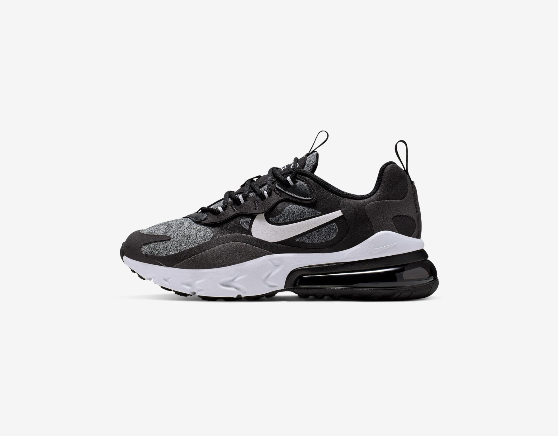 46d05b0e2 Kids' Air Max 270 React 'Optical'