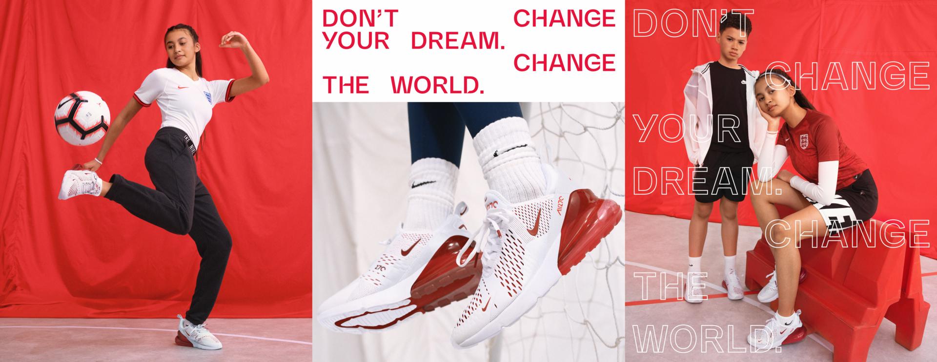 607e58e83 Nike Kids. Nike.com GB